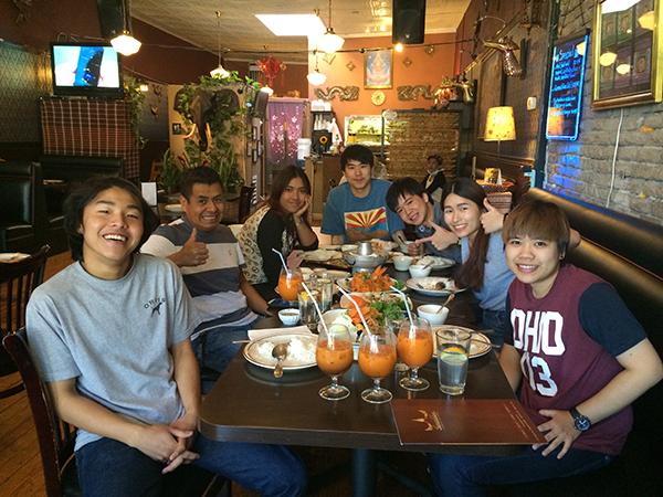 ประสบการณ์จาก น้องจูน คณะสังคมศาสตร์ มหาวิทยาลัยเกษตรศาสตร์